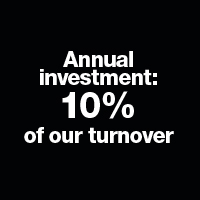 Annual Investment